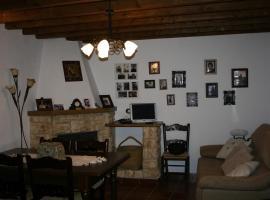 Casa Lentegí, Lentegí