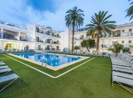 Eix Alcudia Hotel - Adults Only, Port d'Alcudia