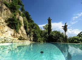 Villa Tivoli, Merano