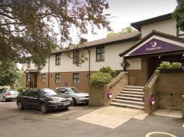 Premier Inn Kings Langley