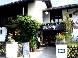Hotel Bichlerhof, Mittenwald