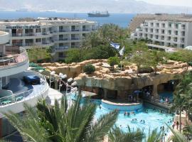 Club Hotel Eilat, Eilat