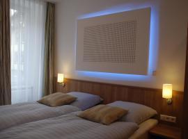Hotel Rest Inn, Bretten