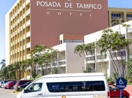Posada de Tampico, Tampico