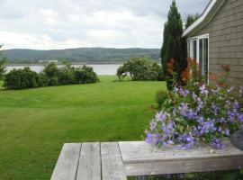 青鷺旅遊套房及花園酒店, Granville Ferry