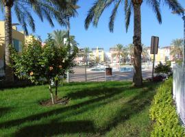 Victorsol Apartamentos Laguna Play@, Vera