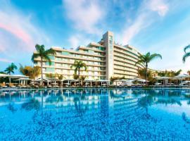 Resort Mundo Imperial, Acapulco