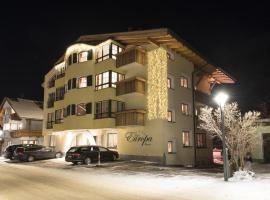Hotel Garni Europa