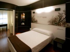 Hotel Europa, Utebo
