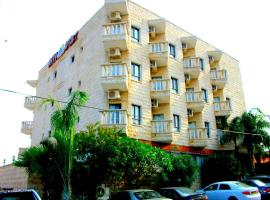 Aviv Holiday Flat, Tiberias