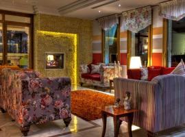 Dryades Hotel, Naousa Imathias