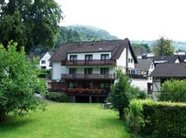 Eifelpension Brückenschenke, Fuchshofen
