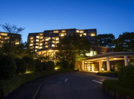 Hotel Village Izukogen, Ito