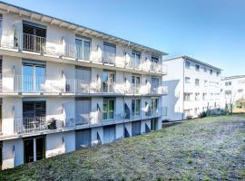 LucerneBusinessApartmentsBraui, Hochdorf
