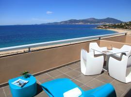 Radisson Blu Resort & Spa, Ajaccio Bay, Porticcio