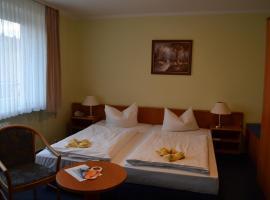 City-Hotel Cottbus, Cottbus