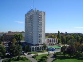 Hotel Continental, Timişoara