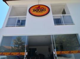 Pousada Xerxes, Arraial do Cabo