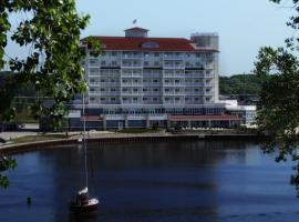 Inn at Harbor Shores, Saint Joseph