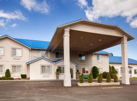 Best Western New Baltimore Inn, West Coxsackie
