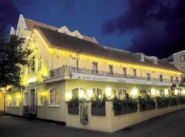 Hotel Restaurant Höttche, Dormagen