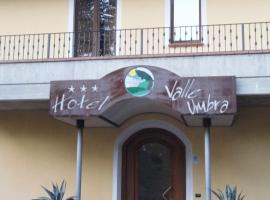 Hotel Valleumbra, Ponte San Giovanni