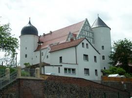 Schloss Hotel Wurzen, Wurzen
