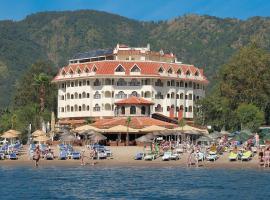 Fortuna Beach Hotel