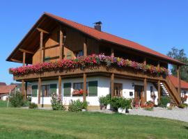 Ferienhof Rösch, Bad Wurzach