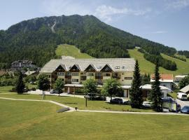 Vitranc Apartments, Kranjska Gora