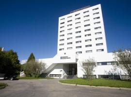 Résidences Campus Notre-Dame-de-Foy, Quebec