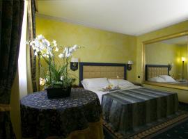 Hotel Motel Del Duca, Cava Manara