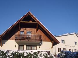 Bierbad-Landhotel Kummerower Hof - Weltweit erstes Bierbad, Neuzelle