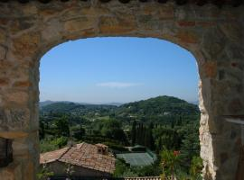 Villa Albert Ferre, Grasse