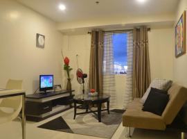 Gilmore Apartment, Manila