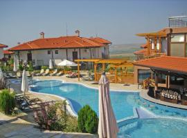 Bay View Villas - Luxury Villas & Apartments, Kosharitsa