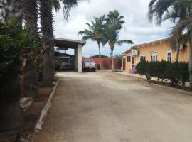 Homey Vacation Aruba, 노르트
