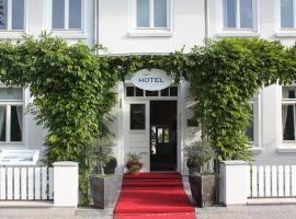 Hotel Seemöwe, Grömitz
