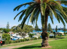 North Coast Holiday Parks Forster Beach, Forster
