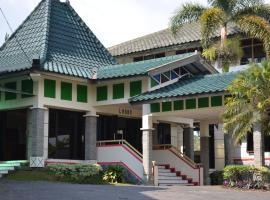The Bandungan Hotel, Bandungan