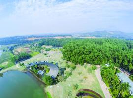 Flamingo Dai Lai Resort, Ngọc Quang
