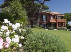Residence Pineta, Albinia