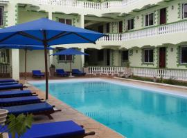 Prestige Holiday Resorts, Mtwapa