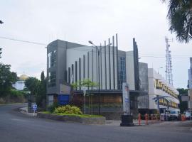 Inna 8 Lampung, Bandar Lampung