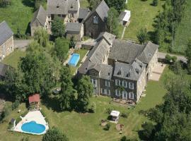 Château de Vèzes, Gîtes Source de Vie, Tauriac-de-Naucelle