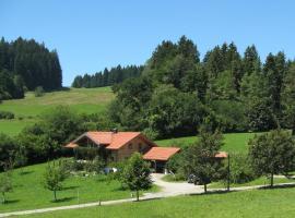 Ferienhof Bechteler, Waltenhofen
