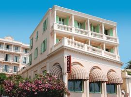 Hôtel Vacances Bleues Balmoral, Menton