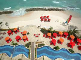 Ocean Two Resort & Residences by Ocean Hotels, Christ Church