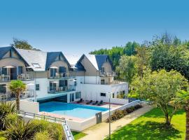 Résidence Vacances Bleues Les Jardins d'Arvor, Bénodet