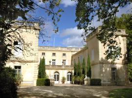 Chateau de Raissac, Béziers